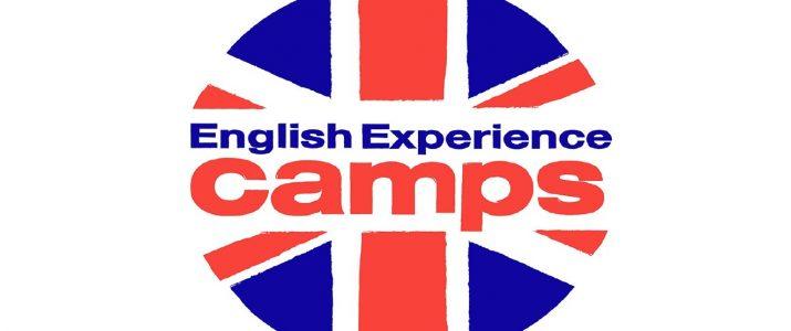 Predstavitev jezikovnega tabora English camp