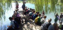 Naravoslovni dan učencev 5. razredov