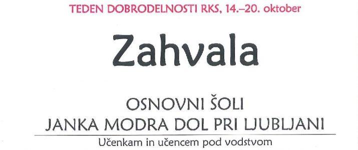 Drobtinica 2019