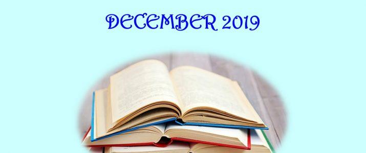 KNJIŽNA UGANKA – december 2019